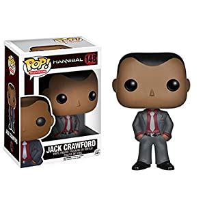 FunKo Pop TV Hannibal Jack Crawford