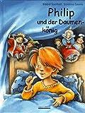 Philip und der Daumenkönig: Wie man sich das Daumenlutschen abgewöhnen kann. Buch mit Daumenkönig-Fingerpuppe aus Filz - Bärbel Spathelf