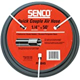 Senco PC0048 Hose Push On 3/8-inch by 50 foot by Senco