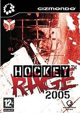 Hockey Rage