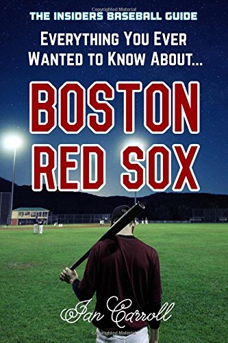 Everything You Ever Wanted to Know About Boston Red Sox (Fußball-sox)