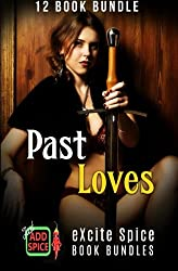Past Loves: 12 Book Excite Spice MEGA Bundle