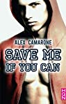 Save Me If You Can par Camarone