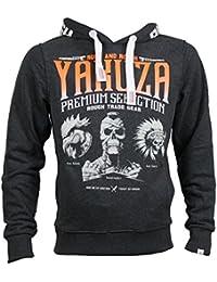 Yakuza Premium - Sudadera con capucha - para hombre