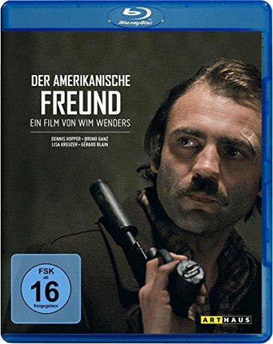 Bild von Der amerikanische Freund [Blu-ray]