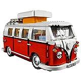 Lego Creator 10220 Furgoneta Volkswagen T1