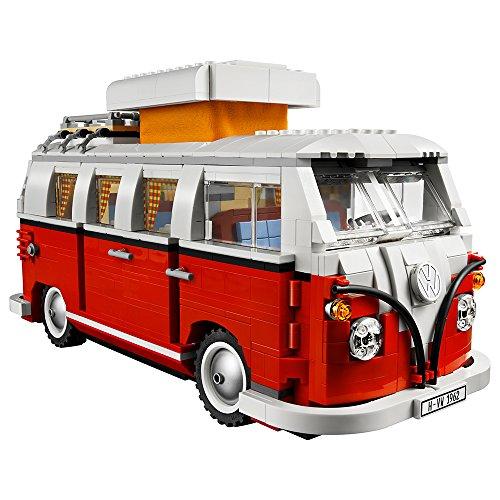 LEGO Creator Volkswagen T1 Camper Van 10220 by LEGO