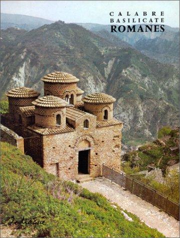 Calabre et Basilicate romanes par Romano Garzya