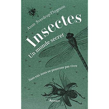 Insectes : un monde secret