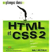 HTML et CSS 2