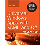 Universal Windows Apps with XAML and C# Unleashed
