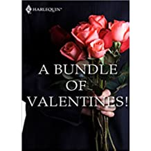 A Bundle of Valentines! (Mills & Boon e-Book Collections)