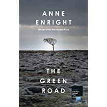 The Green Road by Anne Enright (2015-05-07)