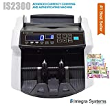 "Best Currency Counting Machines - ""KROSS"" Currency/Note/Money Counting Machine with Fake Note Detection Review"