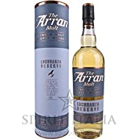 The Arran Lochranza Reserve GB 43% Vol. 43,00 % 0.7 l. by Verschiedene