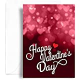 KAARTI Valentine Day Greeting Card - SK0720