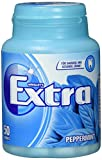 Wrigley's Extra Peppermint Dose, 50 Dragees