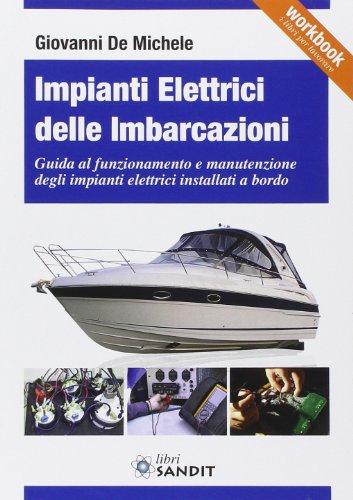 Impianti elettrici delle imbarcazioni