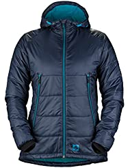 Sweet Protection Nutshell WMN Jacket Midnight 17/18, azul marino