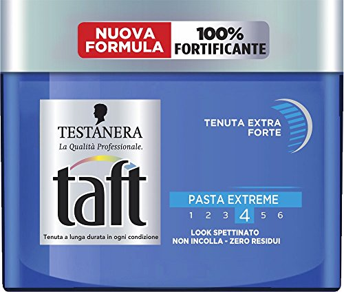 Pasta Per Capelli Taft Extreme 200 Ml By GNP