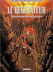 Le Régulateur, tome 2 : Hestia