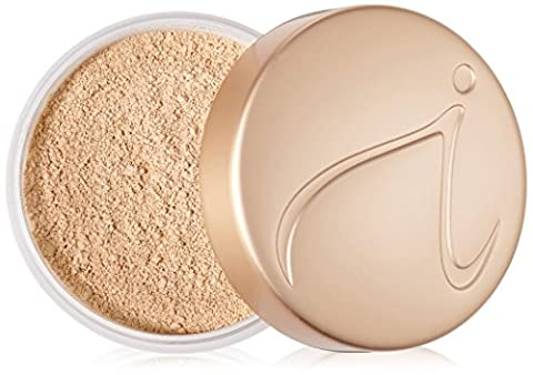Jane Iredale Amazing Base Loose Mineral Powder, Warm Silk 10.5 g