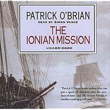 The Ionian Mission (Aubrey-Maturin)