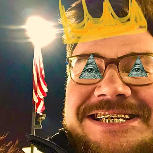 I Have Worn the Stormy Crown (Heys Crown)