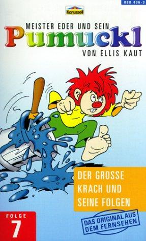 Meister Eder und sein Pumuckl 7: Der grosse Krach und seine Folgen