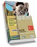 World Talk Türkisch, 1 CD-ROM Mittelstufe. Windows 98/NT/2000/ME/XP und Mac OS 8.6 und höher
