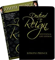 These 365 dynamic devotions will inspire readers that they can reign over every adversity, lack, and destructive habit limiting them from experiencing the success, wholeness, and victory they were destined to enjoy.