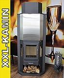 XXL - Kaminofen LINESTOVES C400