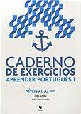 Aprender Portugues: Caderno 1 A1/A2