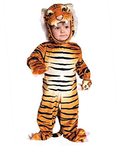 schingskostüm für Kleinkinder & Babys S (Orange Und Weiße Katze Kostüm)