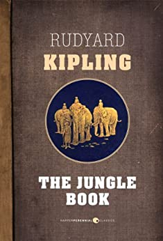 The Jungle Book by [Kipling, Rudyard]