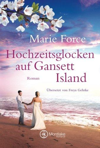 Buchseite und Rezensionen zu 'Hochzeitsglocken auf Gansett Island (Die McCarthys, Band 11)' von Marie Force