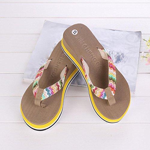 Women's Liat Sandal B3YEK Taille-37 KIbMYPW7
