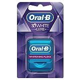 Oral-B 3D White Luxe Whitening Zahnseide, 35 m, 1 Stück