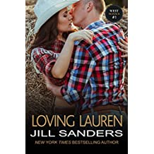 Loving Lauren (West Series Book 1) (English Edition)