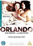 Orlando [DVD] [1992]