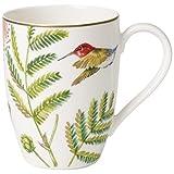 Villeroy & Boch 10-4381-9651 Amazonia Anmut - Becher mit Henkel - Kaffeebecher - Teebecher - 0,35l
