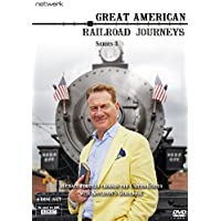 Great American Railroad Journeys: Series 3