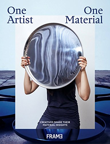 One artist, One Material