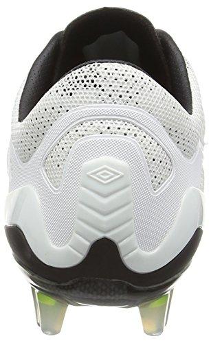 Umbro - Ux-2 Pro Hg, Scarpe da calcio Uomo Bianco (White (DPF))