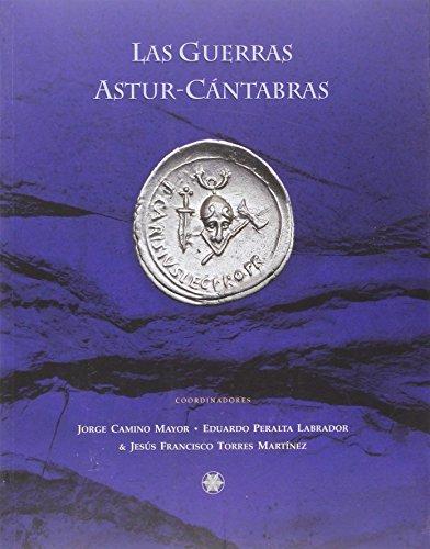 Descargar Libro Las guerras Astur-Cántabras de Jorge Camino Mayor