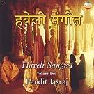 Haveli Sangeet (Vol. 2) by Pandit Jasraj