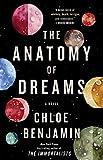 The Anatomy of Dreams: A Novel (English Edition)