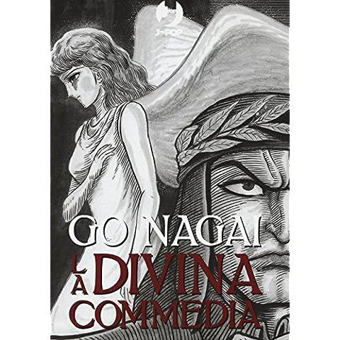 La Divina Commedia box vol.