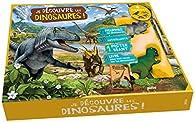Je découvre les dinosaures par Emmanuelle Ousset
