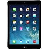 Apple iPad Air WiFi 16 Go Noir (Reconditionné Certifié)